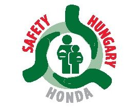 Safety-Hungary Honda